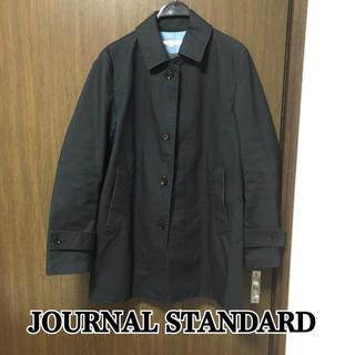ジャーナルスタンダード(JOURNAL STANDARD)のジャーナルスタンダード ステンカラーコート(ステンカラーコート)