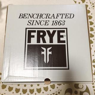 フライ(FRYE)のショートブーツ(ブーツ)
