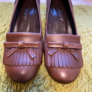 ヒューマンウーマン(HUMAN WOMAN)のHOBBY 靴写真(ハイヒール/パンプス)