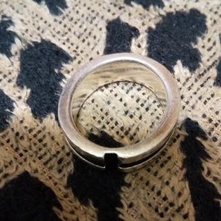 シルバー925メンズ指輪(リング(指輪))
