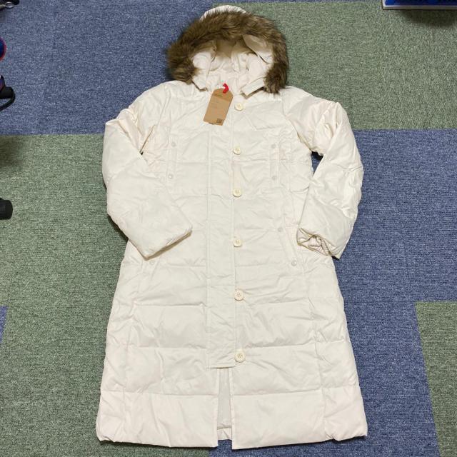 GAP(ギャップ)のS レディース GAP ダウンコート 新品未着用 レディースのジャケット/アウター(ダウンコート)の商品写真