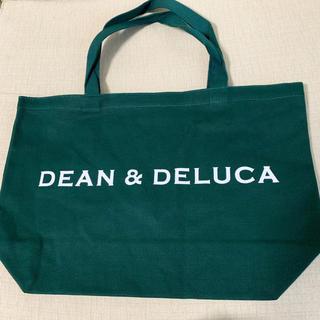 DEAN & DELUCA - 限定カラー ! 新品・未使用 【DEAN&DELUCA】トートバッグ Lサイズ