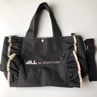 ジルバイジルスチュアート(JILL by JILLSTUART)のJILLSTUART ムック本 バッグ(トートバッグ)