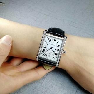 Cartier - カルティエロンドン戦車女史腕時計