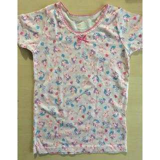 サンリオ - 新品未使用!サンリオ アンダーウェア Tシャツ
