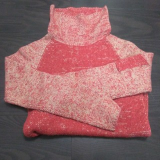 アイアイエムケー(iiMK)のiimk セーター(ニット/セーター)