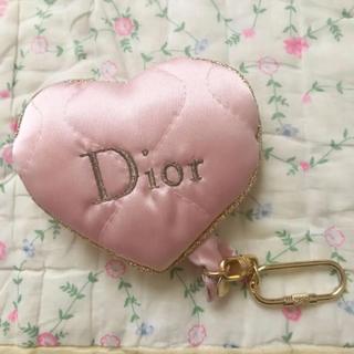 Dior - Dior ハートキーホルダー