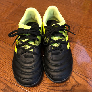 adidas - adidas copa トレーニングシューズ 21.5cm