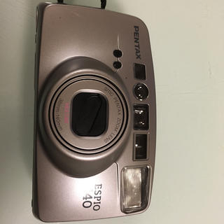 PENTAX - カメラ ESPIO140