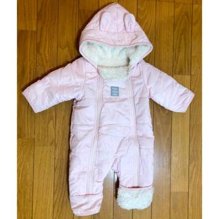 アカチャンホンポ(アカチャンホンポ)の赤ちゃん ジャンプスーツ 60〜70cm 6〜9kg(ジャケット/コート)