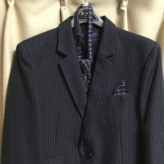 卒業式 男の子 スーツ  HIROMCHI NAKANO 165cm