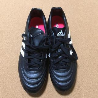 adidas - adidas サッカースパイク 26cm
