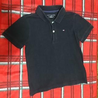 トミーヒルフィガー(TOMMY HILFIGER)のTOMMY HILFIGER キッズポロシャツ(Tシャツ/カットソー)