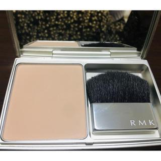RMK - RMKエアリーパウダーファンデーション201