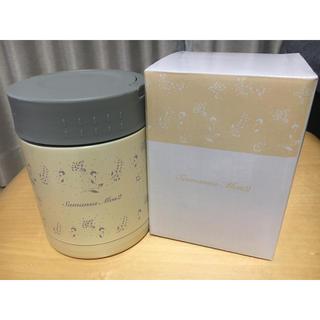 SM2 - サマンサモスモス ノベルティ スープジャー トートバッグ セット 新品
