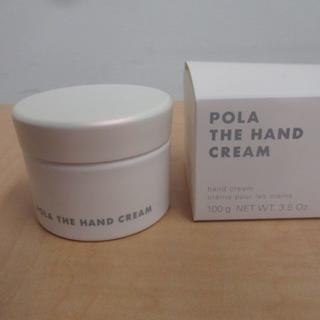 POLA - ポーラ ザ ハンドクリーム 100g