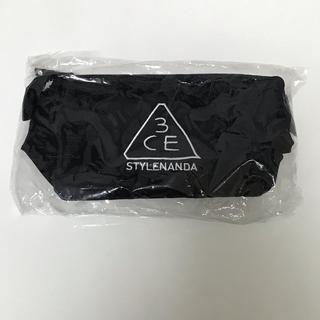 スタイルナンダ(STYLENANDA)の新品未使用★ 3CE POUCH SMALL ポーチ スモール(ポーチ)