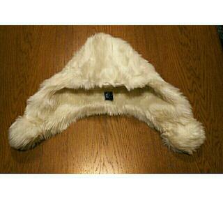 ギャップ(GAP)の防寒帽(子供用)(帽子)