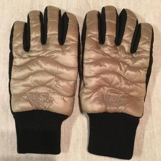 ザノースフェイス(THE NORTH FACE)のノースフェイス RPグローブ 手袋 NN61427 デューン ユニセックス S (手袋)