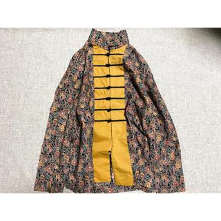 グリモワール(Grimoire)のvintage oriental blouse(シャツ/ブラウス(長袖/七分))