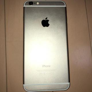 Apple - iPhone6plus 動画ゲーム用 早い者勝ち!