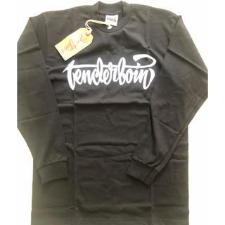 TENDERLOIN - TENDERLOIN ロングTシャツ wtaps RATS