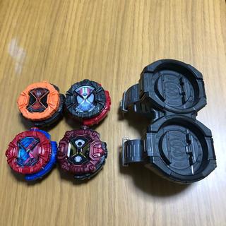 BANDAI - 仮面ライダージオウ ライドウォッチ  ライドウォッチホルダー