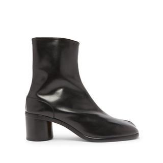 Maison Martin Margiela - 限定出品☆正規未使用品 maison margiera 足袋ブーツ ブラック
