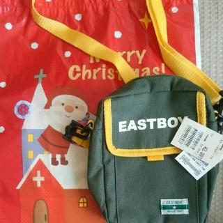 イーストボーイ(EASTBOY)のお値下げ‼EASTBoy2ウェイバック(ショルダーバッグ)