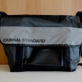 ジャーナルスタンダード(JOURNAL STANDARD)のsmart 付録 ジャーナルスタンダード 2WAYショルダーバッグ(ショルダーバッグ)
