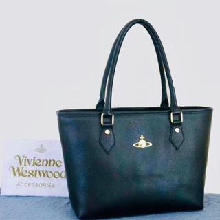 Vivienne Westwood - Vivienne Westwood トートバッグ 黒