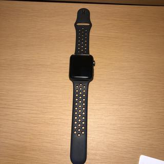 アップルウォッチ(Apple Watch)のApplewatch   series2(スマートフォン本体)