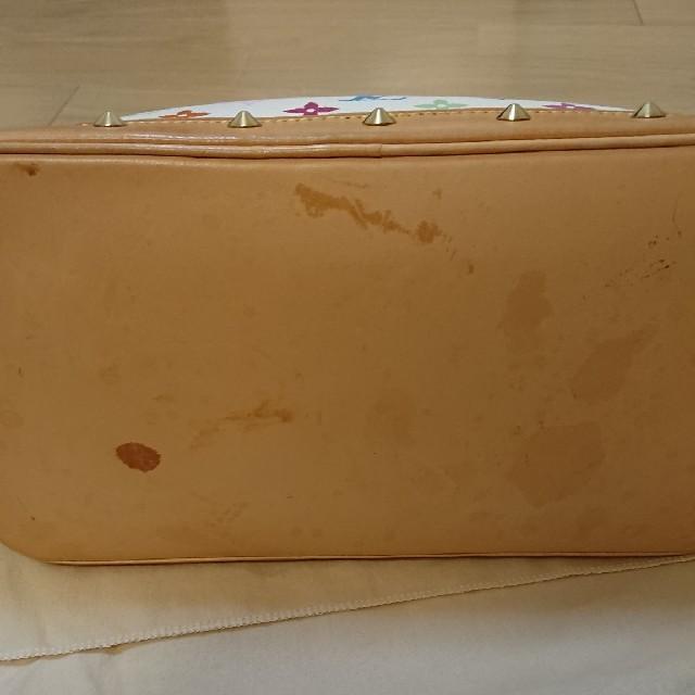 LOUIS VUITTON(ルイヴィトン)の ルイヴィトン マルチカラー アルマ レディースのバッグ(ハンドバッグ)の商品写真