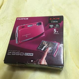富士フイルム - FUJIFILM FINEPIX  Z950EXR