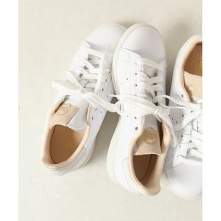 Spick and Span - 新品 完売 adidas STAN SMITH スタンスミス 23.5