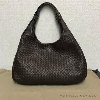 Bottega Veneta - ボッテガヴェネタ カンパーナ 美品! ショルダーバッグ