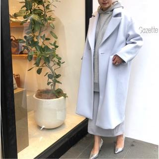 DEUXIEME CLASSE - 新品 Whim Gazette ウィムガゼット 三尋木奈保さん コラボ コート