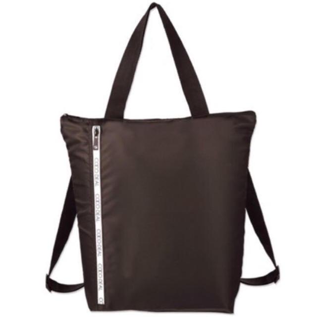 COCO DEAL(ココディール)のCOCO DEAL 2way リュック レディースのバッグ(リュック/バックパック)の商品写真
