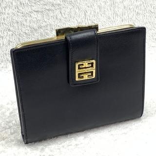 ジバンシィ(GIVENCHY)のGIVENCHY(ジバンシィ)折り財布  【407】(財布)