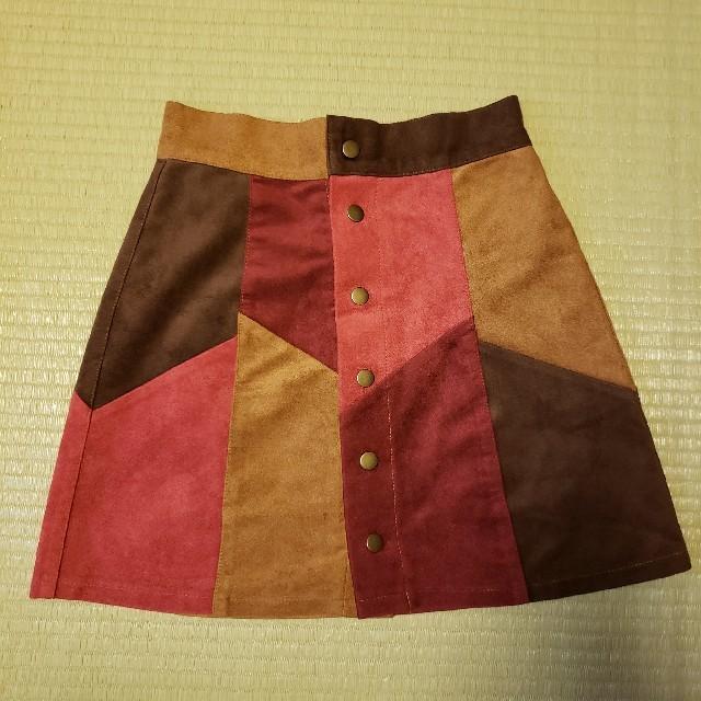 one*way(ワンウェイ)のone way スカート レディースのスカート(ミニスカート)の商品写真