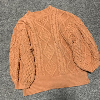 TODAYFUL - TODAYFUL Knit