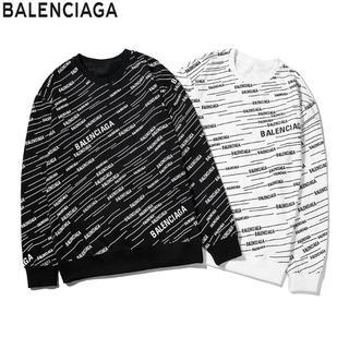 Balenciaga - 「2枚8000円送料込み」バレンシアガBALENCIAGA長袖/トレーナー/スウ