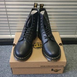 Dr.Martens - UK6 Dr.Martens マルティンシューズ 黒 正規品