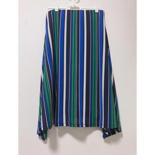アーモワールカプリス(armoire caprice)の【armoire caprice】フランス製 スカート(ひざ丈スカート)