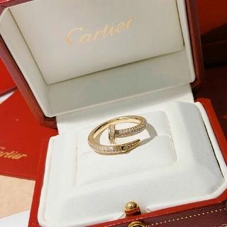 カルティエ(Cartier)の  ☆セール☆  Cartier リング(リング(指輪))
