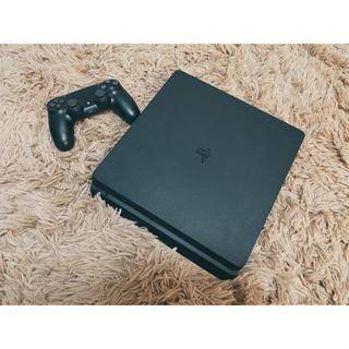 PlayStation4 - PS4 CUH-2200A 500GB
