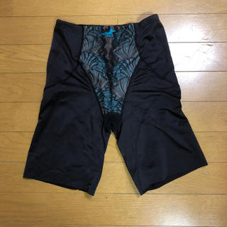 MARUKO - マルコ ロングガードル 黒