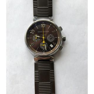 LOUIS VUITTON - ルイヴィトン 腕時計 メンズ用 箱付き ファッション