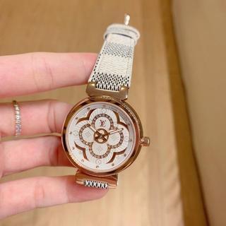 LOUIS VUITTON - ルイヴィトン 腕時計 女性用 ファッション 箱付き