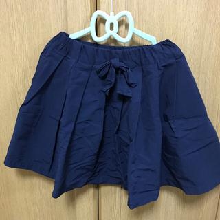 petit main - petit main☆120センチのスカート